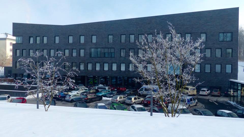 Klinik Für Ambulate Rehabilitation Im Medicum Altenburg